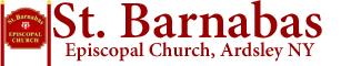 St. Barnabas Episcopal Church, Ardsley, New York